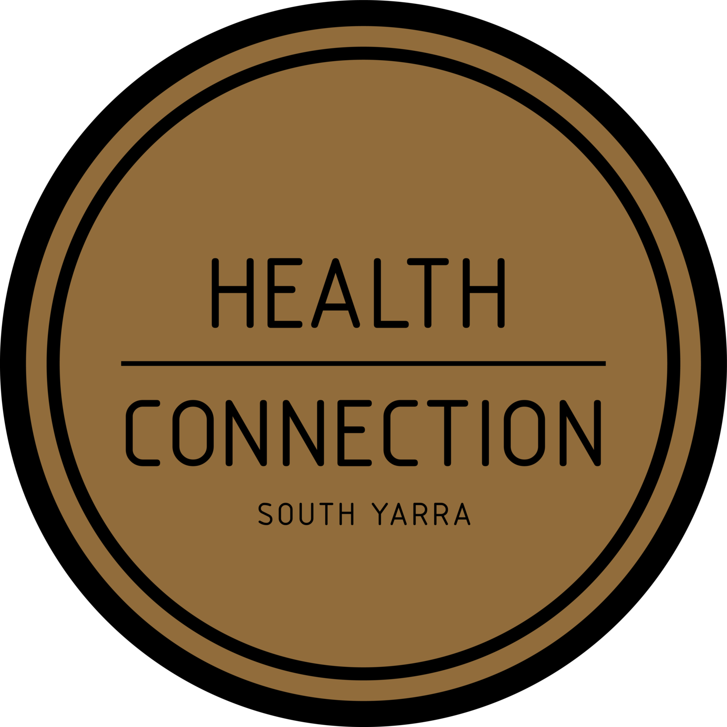 Health Connection South Yarra