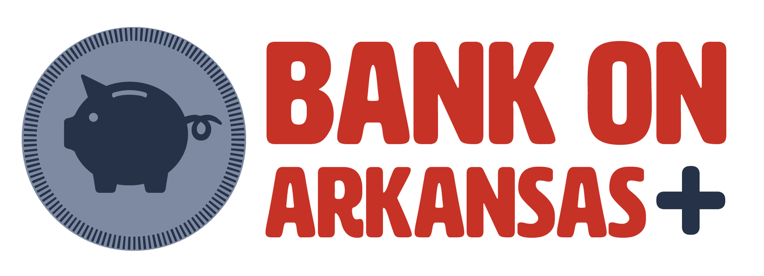 BankOn Arkansas+