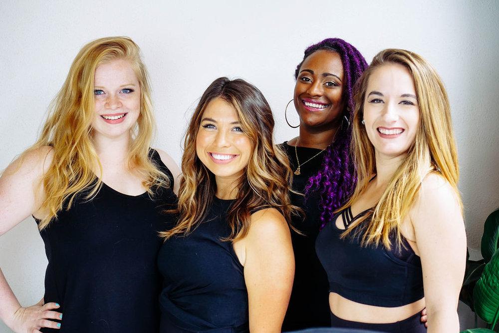 Meet the brains & the beauty behind Studio Azul -