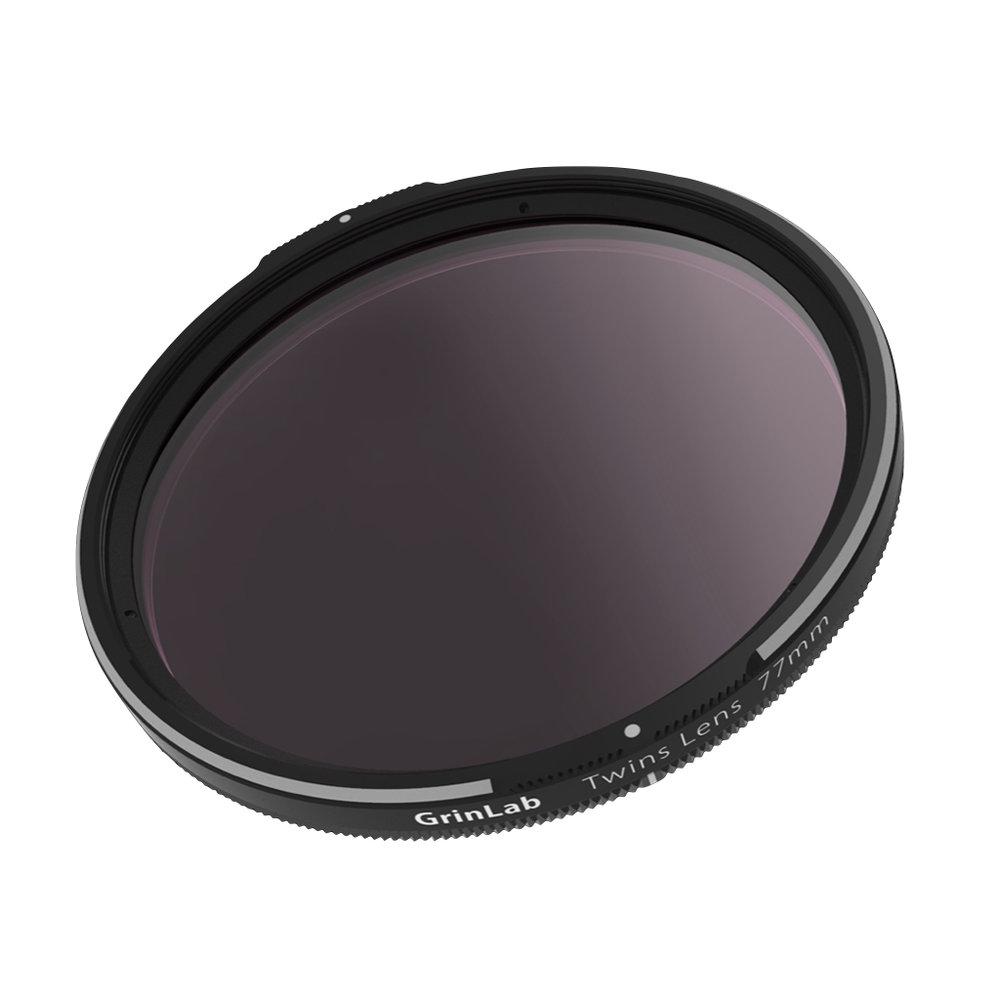 Twins Lens 全方位濾鏡