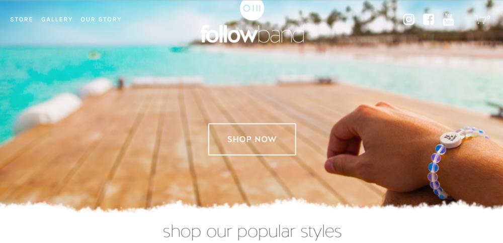 Followband Retail