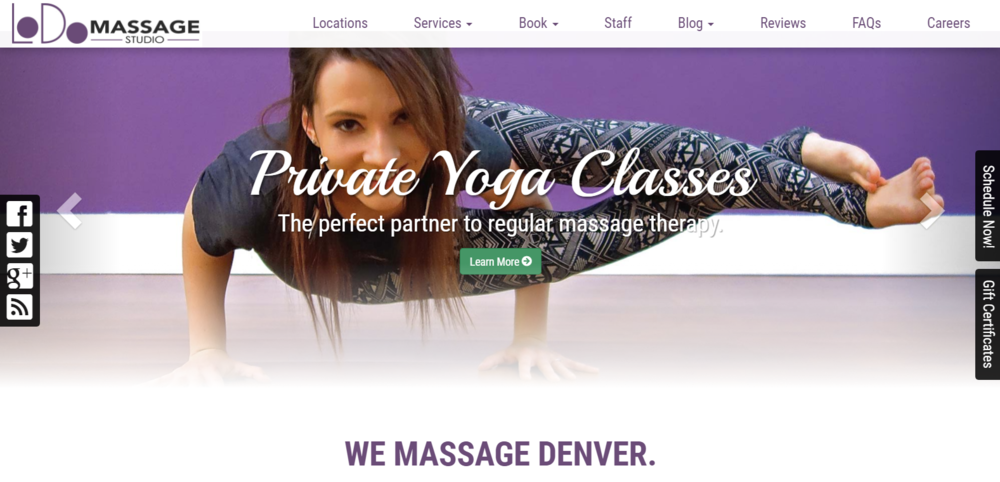 Lodo Massage Studio