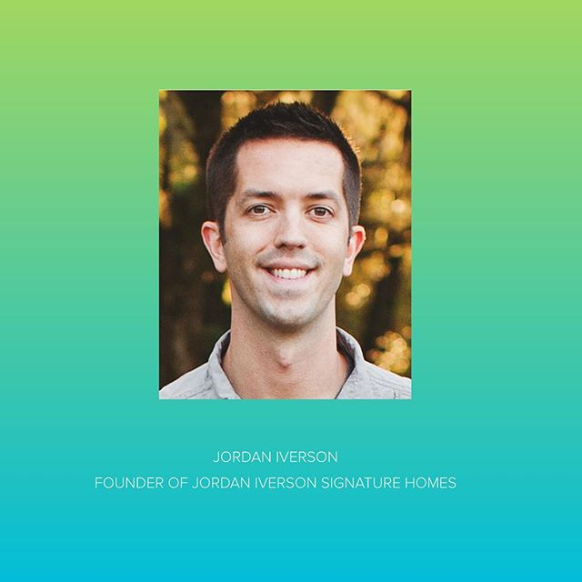 Jordan is a founder of SWISH as well as operating Jordan Iverson Signature Homes and JOi Real Estate. He's born and raised in Eugene, Oregon and loves the PNW. He's been in the construction and design industry since 2001 and has a life long love of all things design related. 🙌🏼 Outside of business, he balances spending quality time with his wife and 3 kids. He innovates continually and believes in relentless customer service with integrity. He loves photography, and in his past was even a wedding photographer. His ambition for creating is never at rest. #swishmade