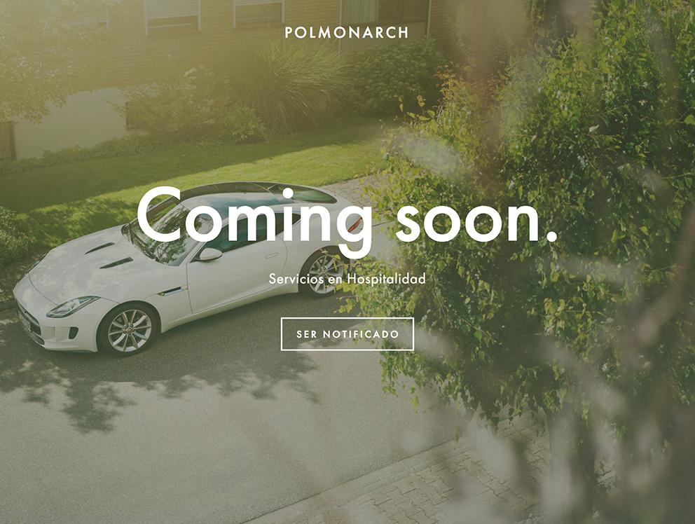 POLMONARCH.COM