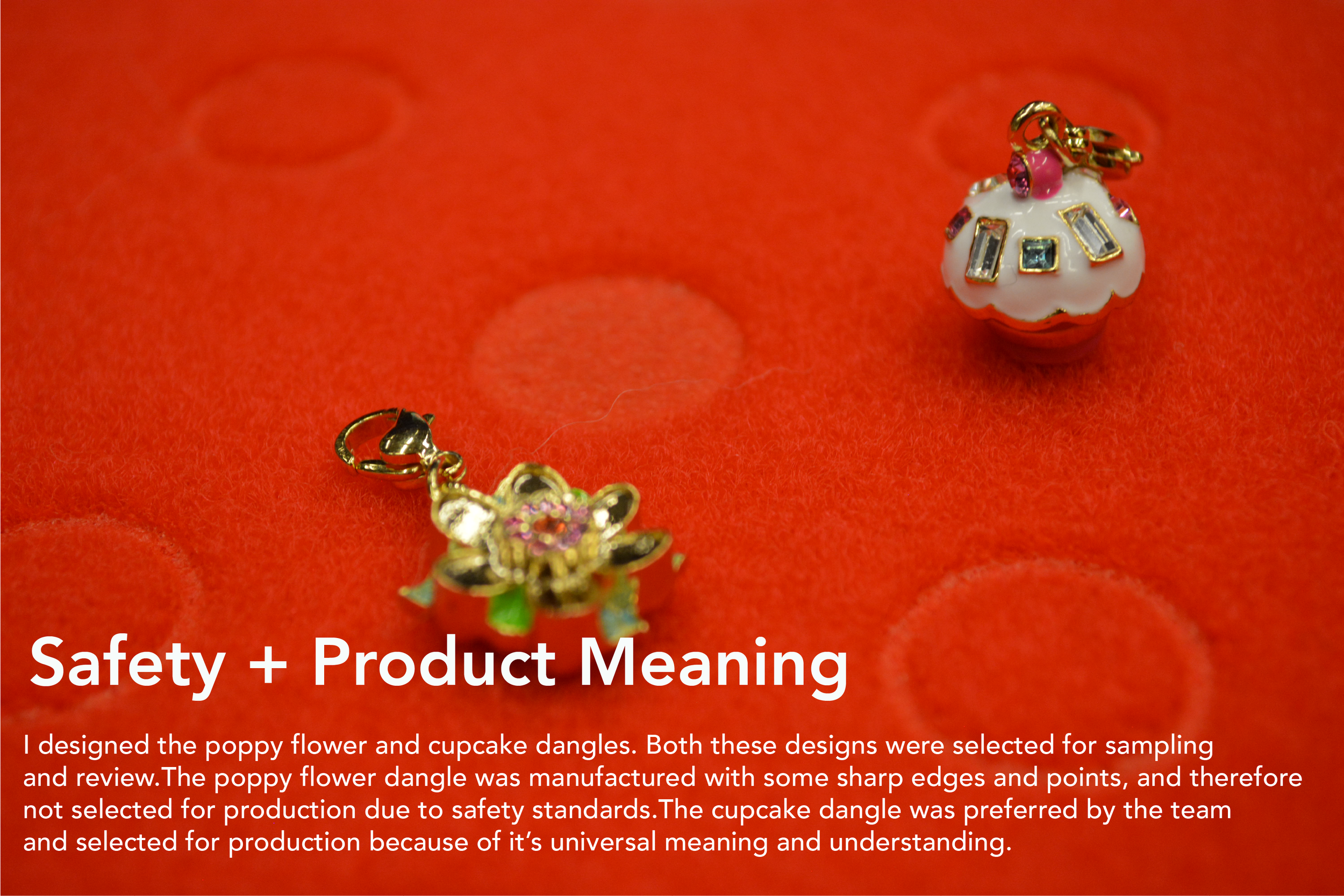 applying design methodology to the jewelry accessories industry