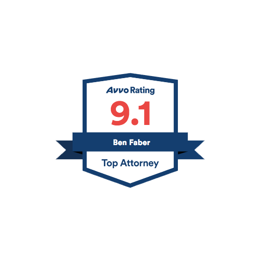 Avvo Rating - DUI / DWI Attorney