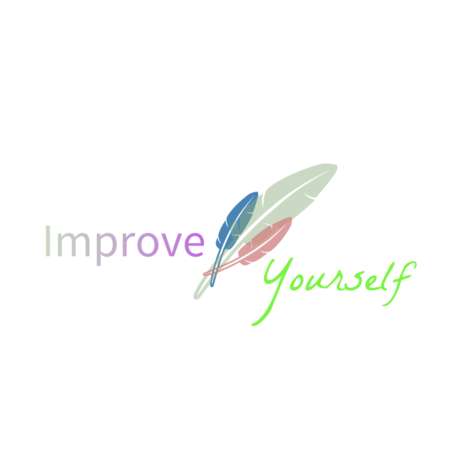 Improve Yourself & Life Purpose & Essential Oils