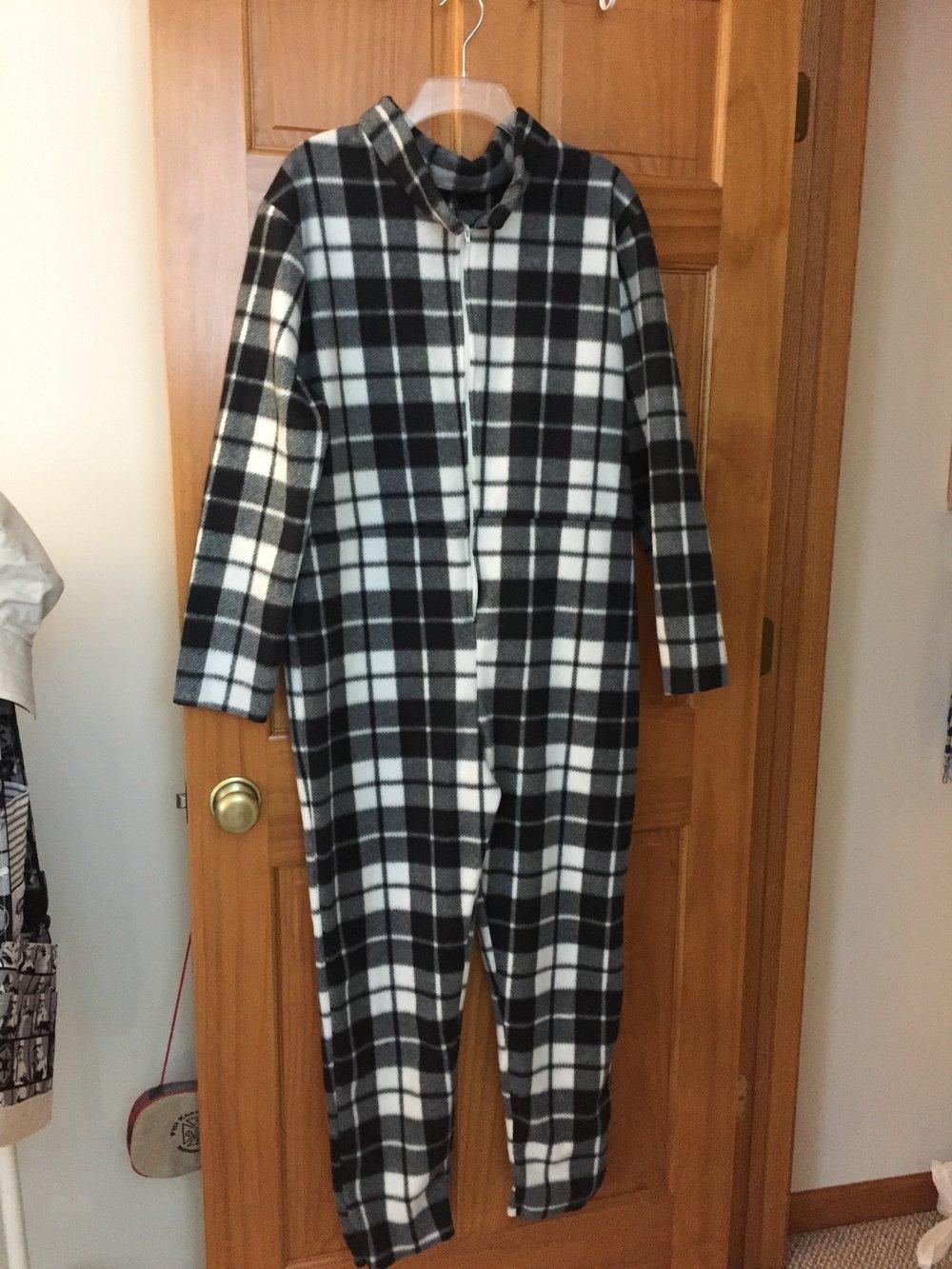 Feety Pajamas