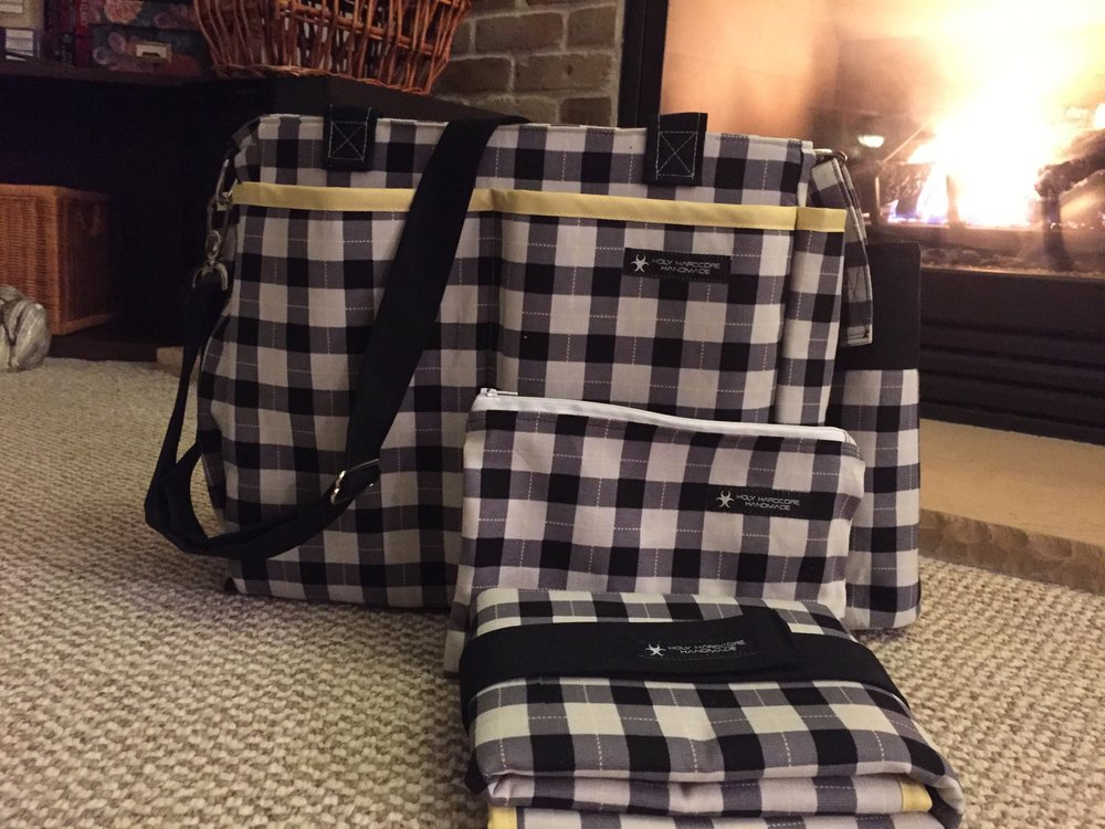 Diaper Bag & Accessories