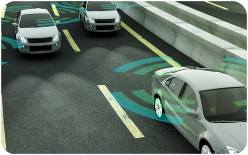 Pave the way for our autonomous future.
