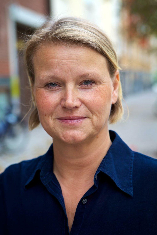 Sara Bengtzon, fil. kand, leg. psykoterapeut med KBT-inriktning, organisationskonsult och inriktning schematerapi.