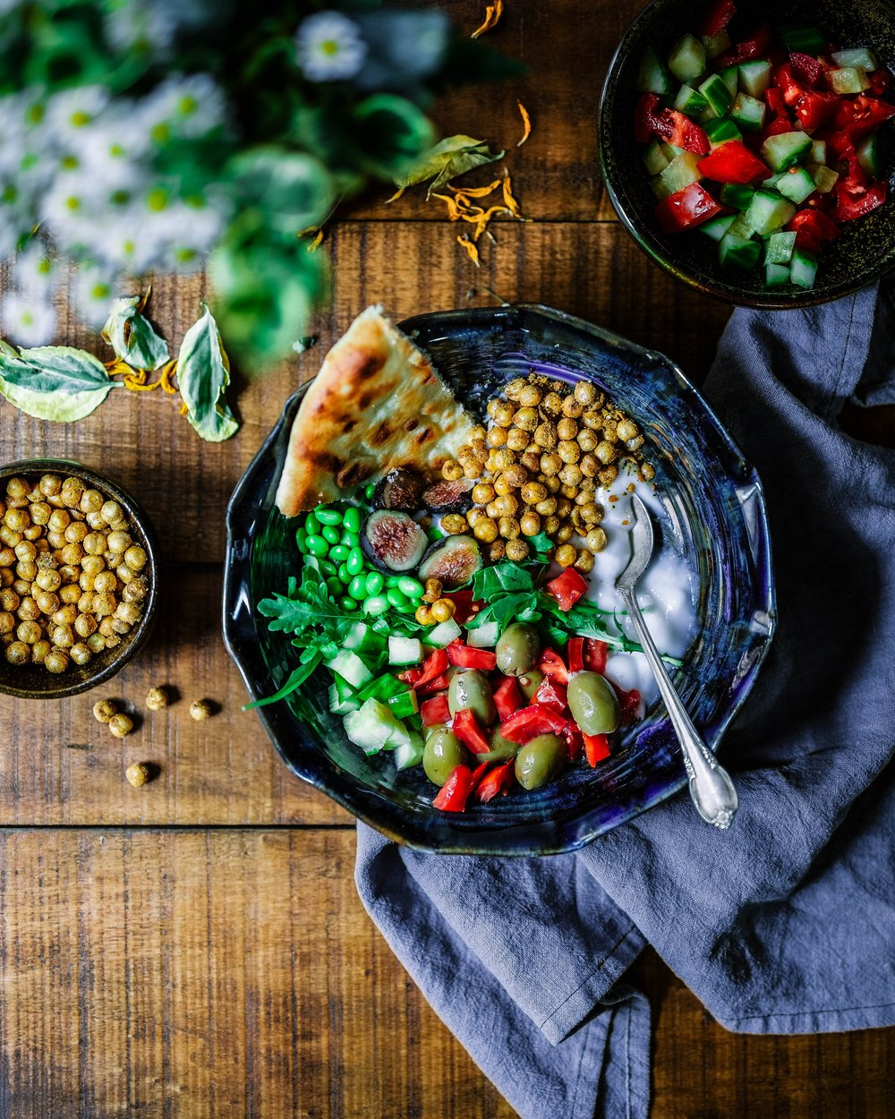 VEGANUARY 2018 - The future of health and wellness is a plant-based lifestyle.