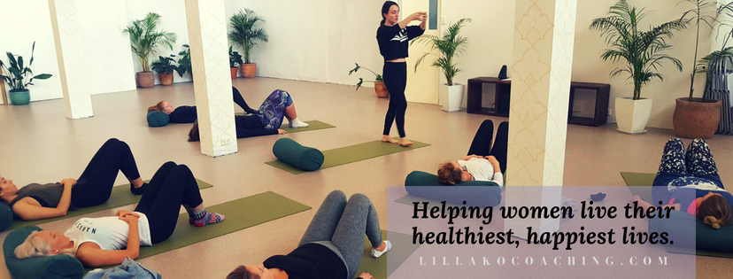 Lillako Pelvic Floor and Core Masterclass, Adelaide