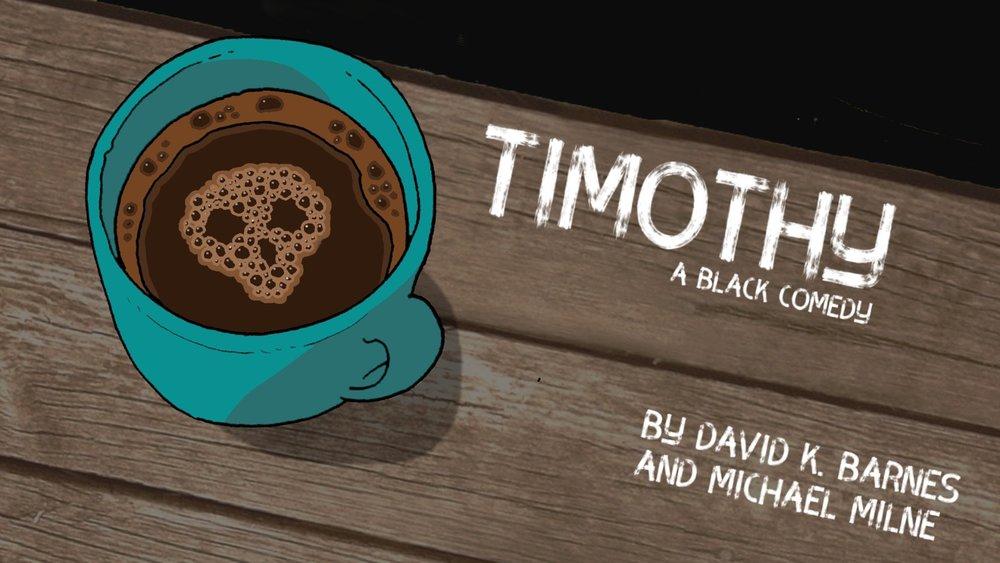 Timothy Image