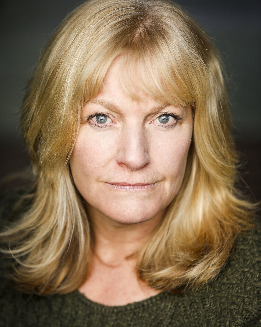 Karren Winchester - Woman 1