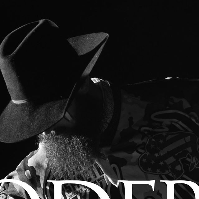 Introducing Nodfree - A Contemporary Western Magazine - Releasing Early 2018! #nodfreemag #nodfree