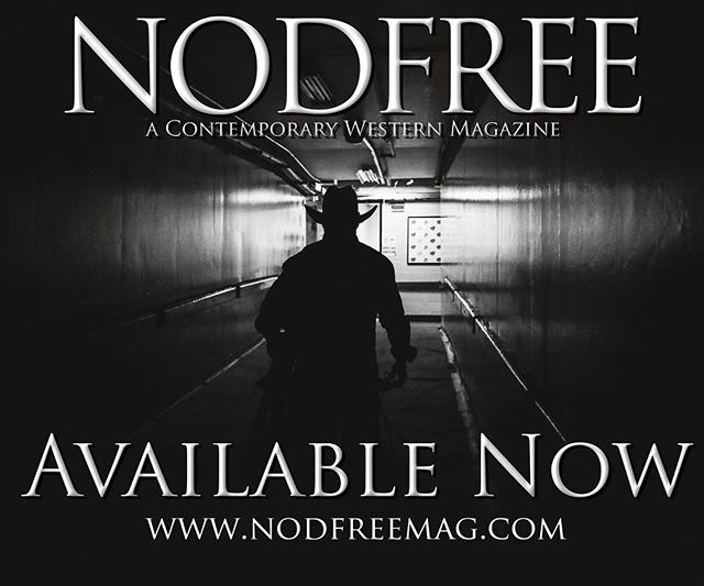 The wait is finally over!! The Premier issue of @nodfreemag is now available for purchase!! Go to nodfreemag.com or the link in our profile to get your copy today!!!! 📸 @roseannasalesphotography #nodfree #nodfreemag #clickthompsonphotography #bfo #rodeo #magazine #print @blurbbooks - Order Here - http://www.blurb.com/b/8501975-nodfree-issue-1