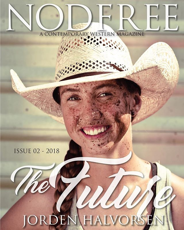 Issue #2 of @nodfreemag is finally here!! Featuring @jorden395 @randyquartieri a look back at this year's @rfdtvamerican and a behind scenes look at the @pbr Velocity Tour crew. Sorry for the wait but we didn't want to give you something we weren't proud but now that it's done and ready!! And if you missed out on Issue #1 you can still order it at www.nodfreemag.com today #nodfreemag #clickthompsonphotography