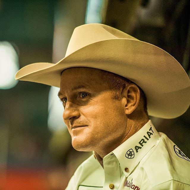 "Incredible @ted talk from our good buddy @cordmccoy ""How to win the Amazing Race of Life; Cowboy Style!! Check it Out!! https://m.youtube.com/watch?v=Yi3n7Yl65TU #clickthompsonphotography #bullstockmedia #cowboy #tedtalks #tedxbigsky #cordmccoy #amazingrace"
