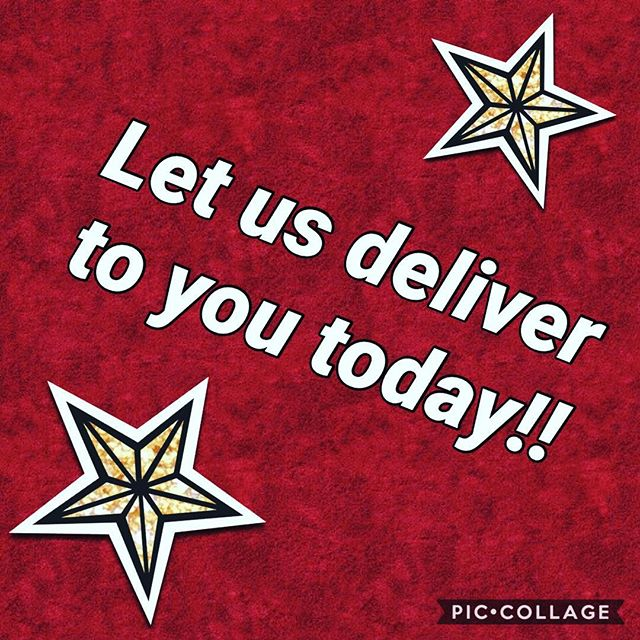 We are now featured on @grubhub and @delivertoledo for any of your deliver needs! Just go right to our website to get started! #whatthefriedrice #eatfriedrice #delivery #awesome