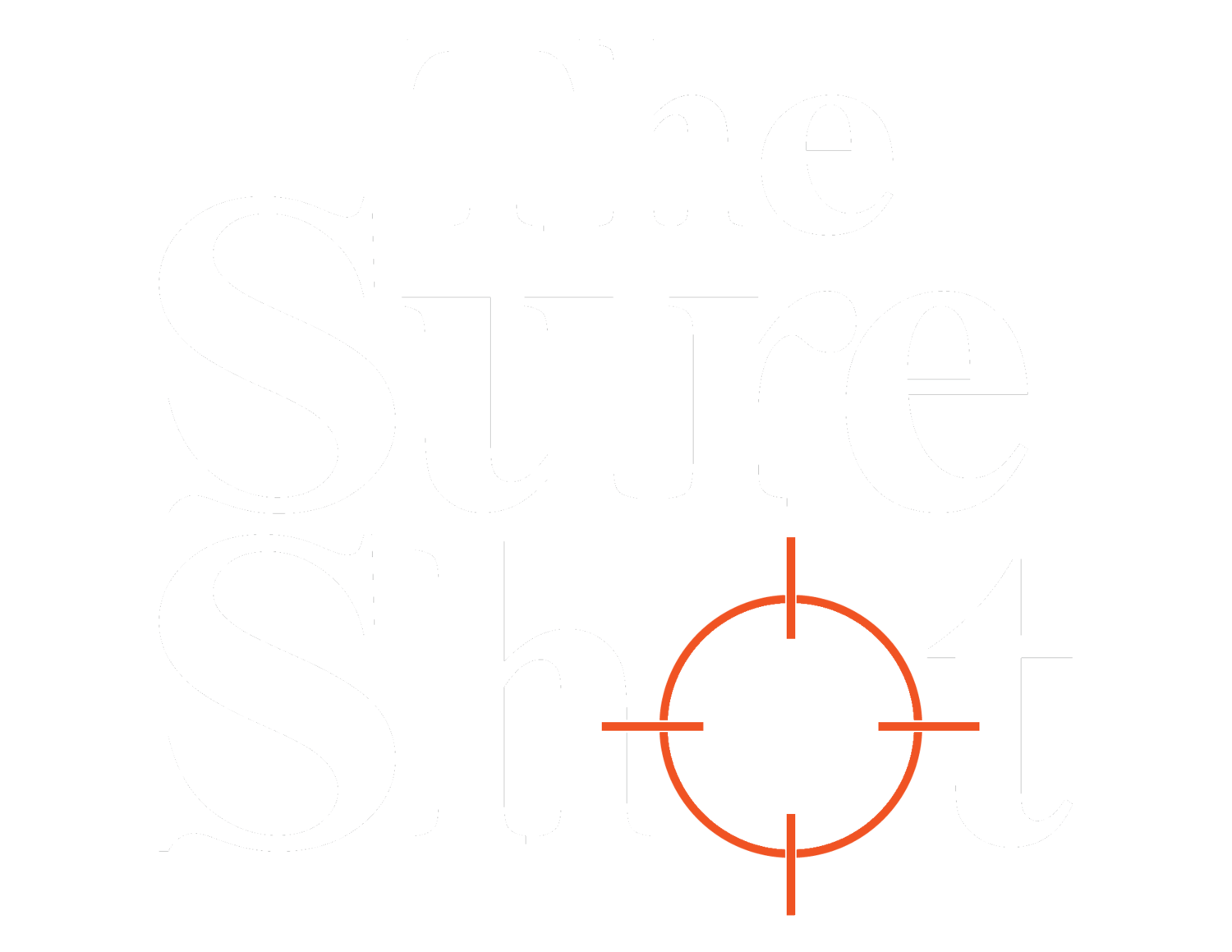 The Sure Shot
