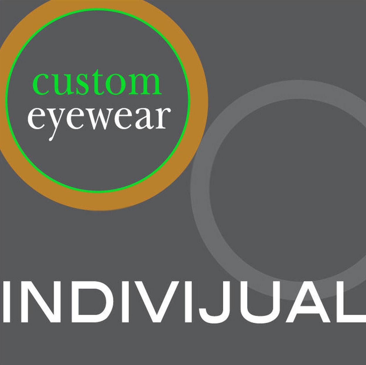 2b9d0306b791 Indivijual Custom Eyewear