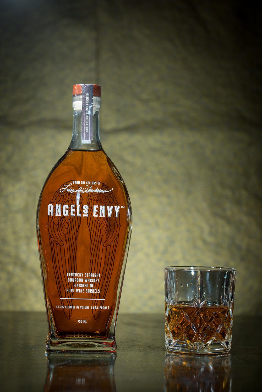 Angels & Envy Bourbon