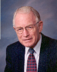 George W. Porter -1930-2008