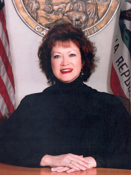 2012 - Judge Tara ReillySuperior Court of San BernardinoMay 17, 2012