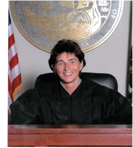 2014 - Associate Justice Marsha Slough4th District Court of Appeal, Div. 2(formerly Judge at SB Superior Court)May 15, 2014