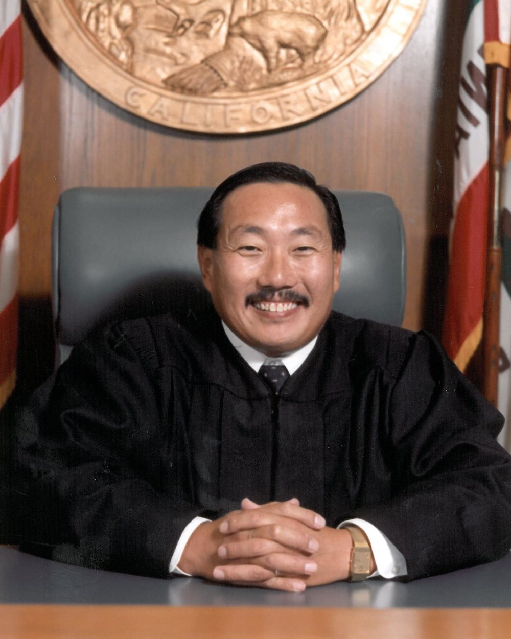 2019 - Judge Eric M. NakataSuperior Court of San Bernardino...will receive the Award at the Annual Kaufman-Campbell Banquet on Thursday, May 9, 2019, at the National Orange Show.Details to be announced soon!