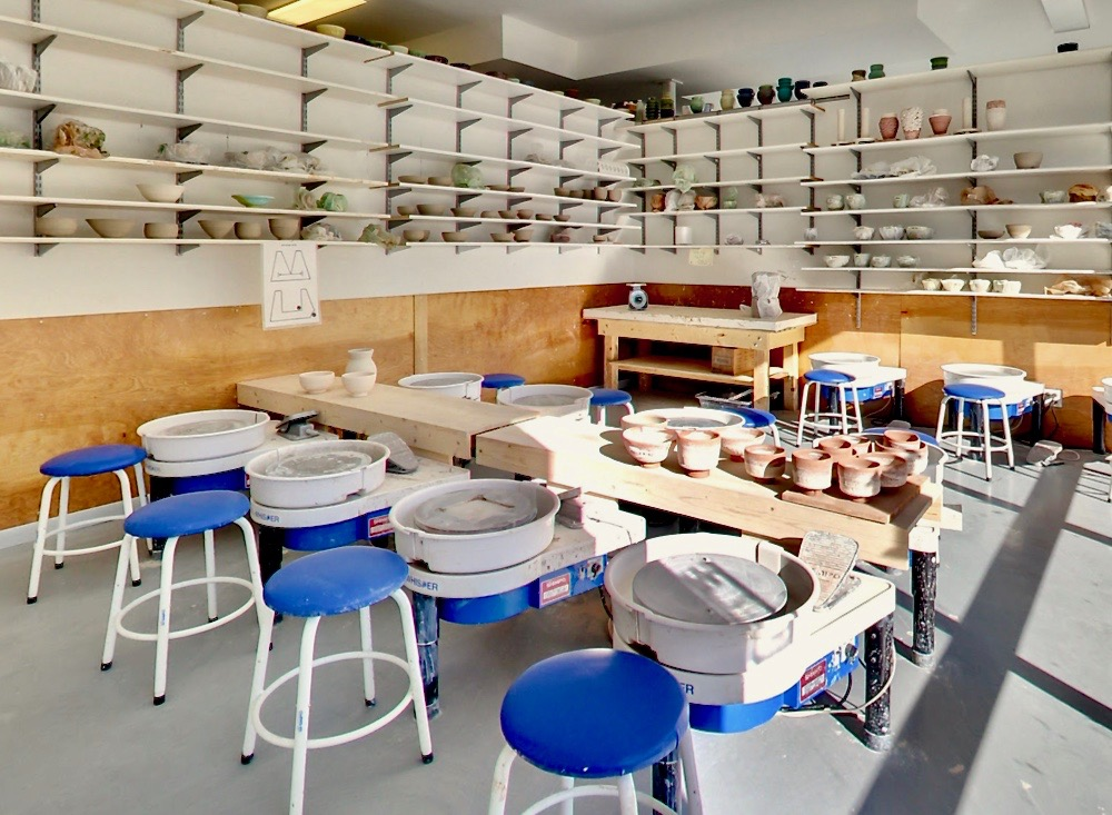 Chicago Pottery Workshop