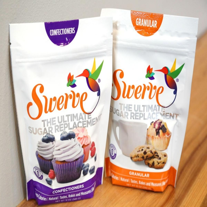 Swerve ultimate sugar replacement to help or stop sugar cravings
