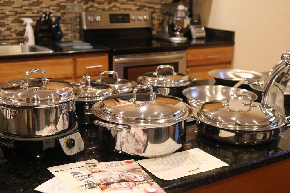 360 cookware coupon code