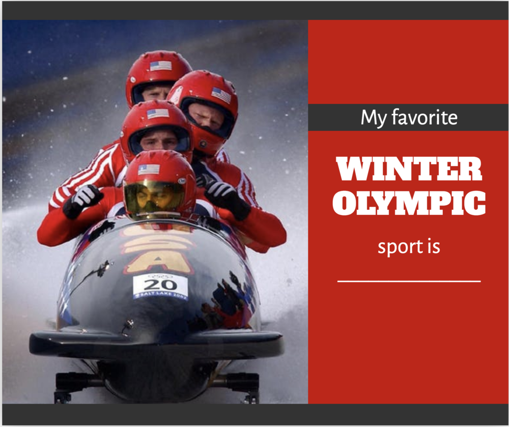 My favorite winter olympic Sport is ____..png