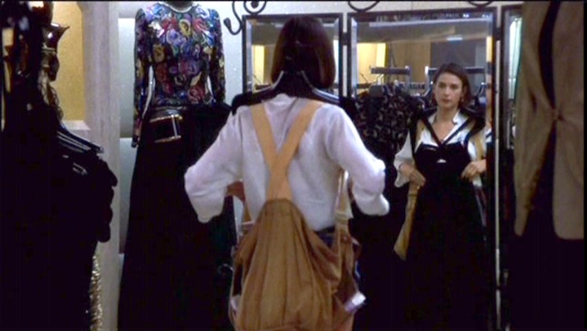 Demi Moore Vests Bag ,Indecent Proposal 1993