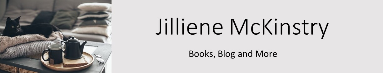 Jilliene McKinstry Books & Stuff