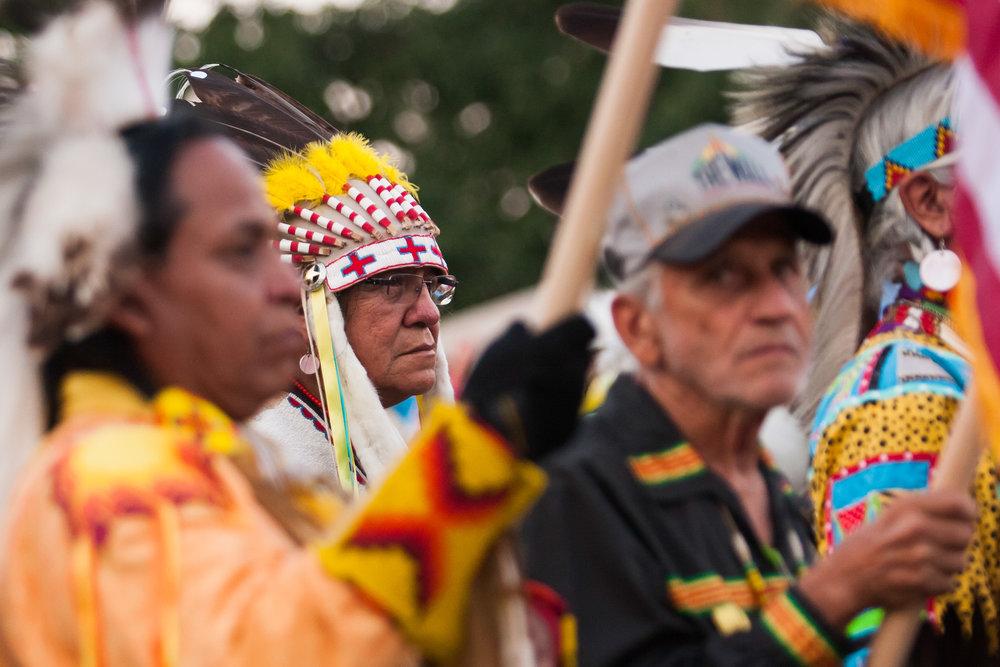 """Admiration"" Gathering at the Falls, Riverfront Park Spokane, WA 2013"