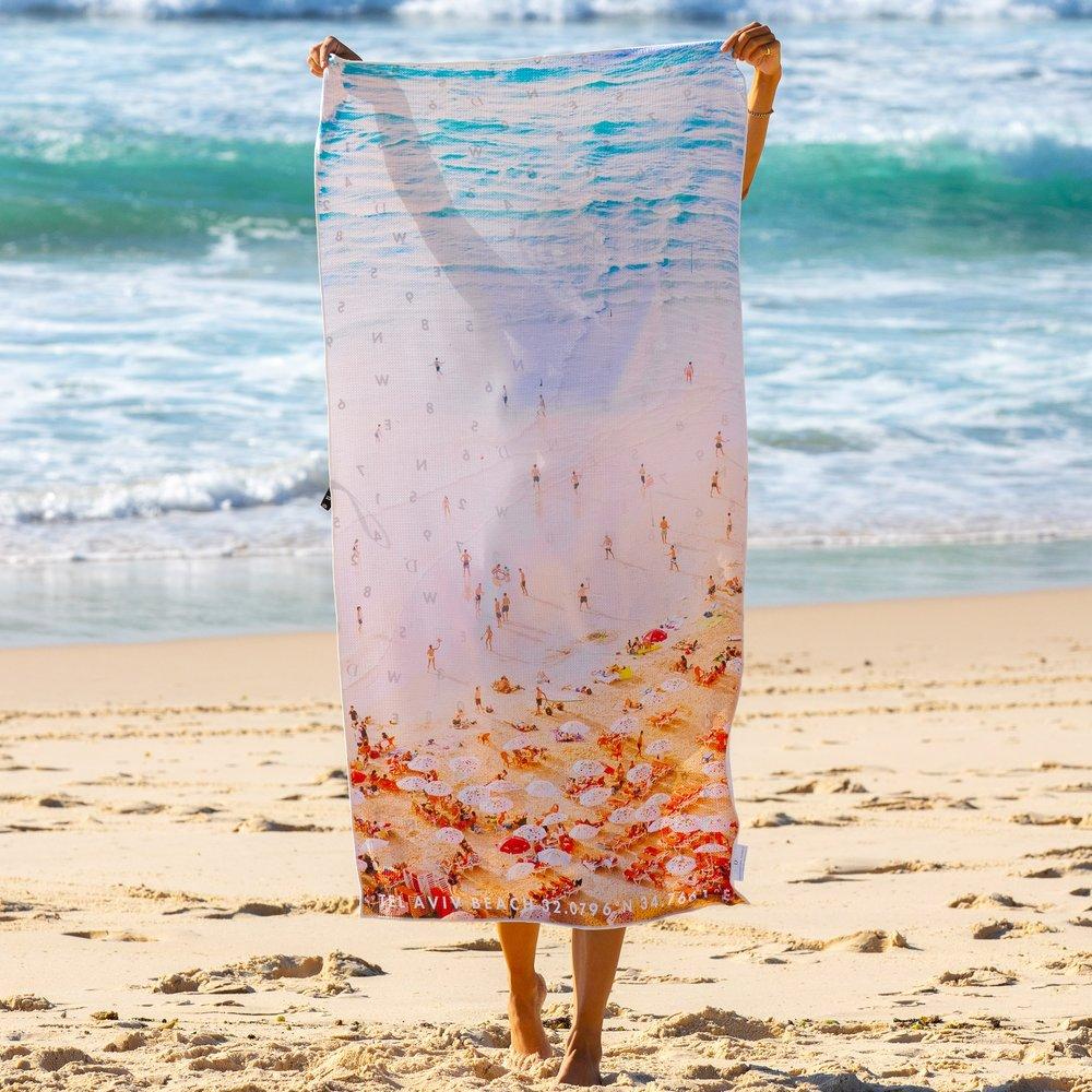 Beach Towel | Destination Towels9397.jpg