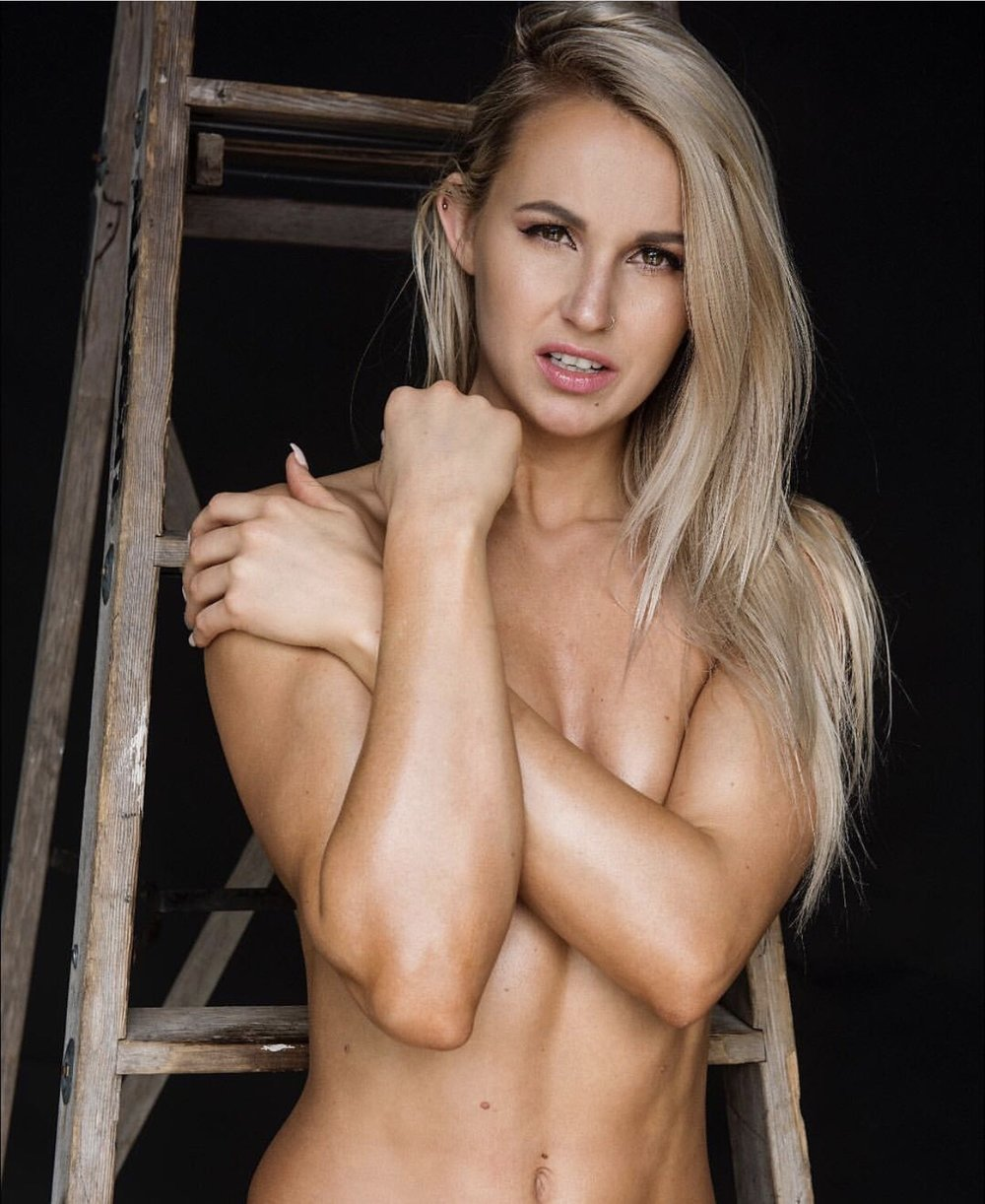 Sarah Bogue -