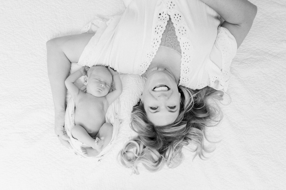 Cumming Georgia Newborn Photographer