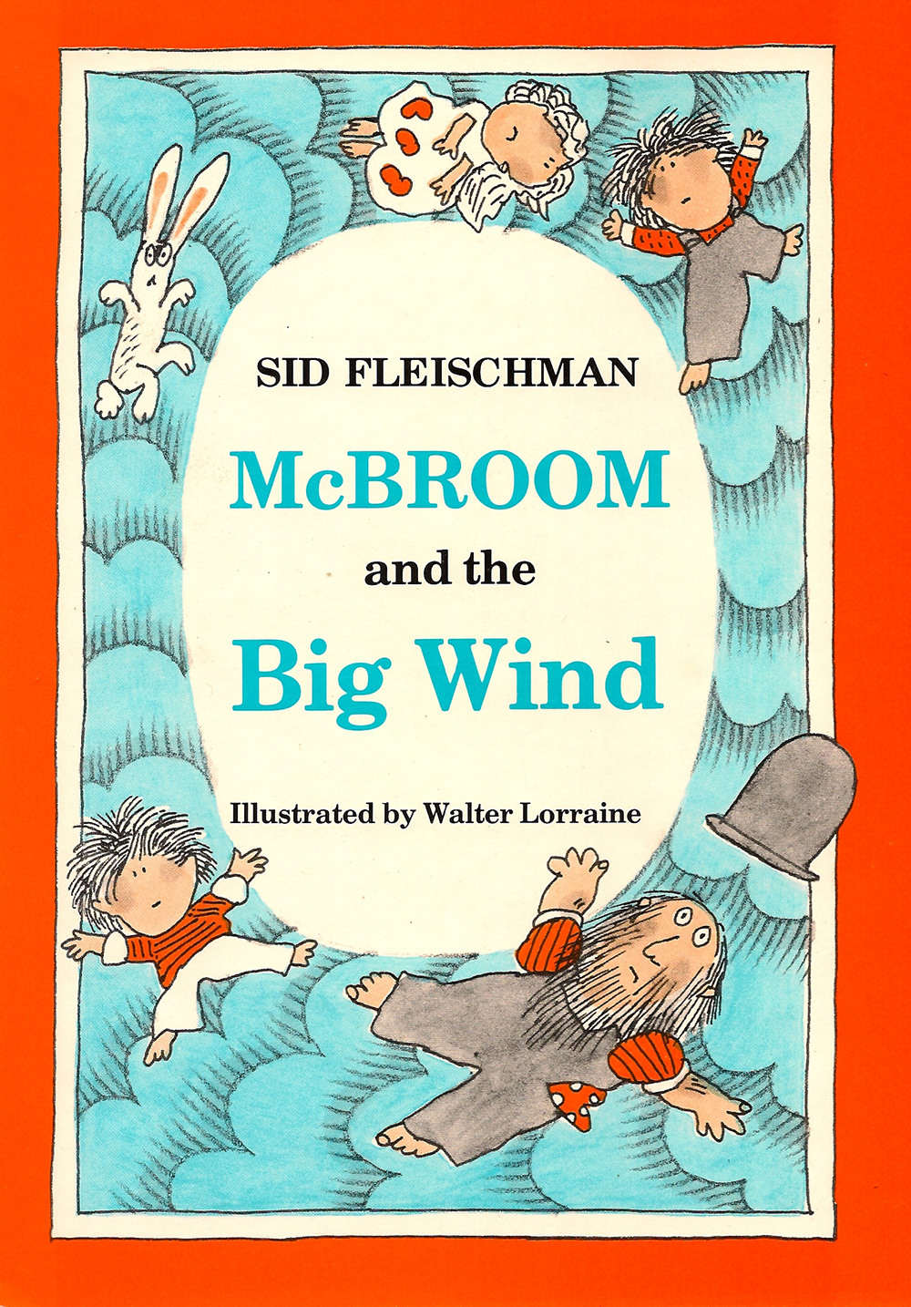 McBroom and the Big Wind
