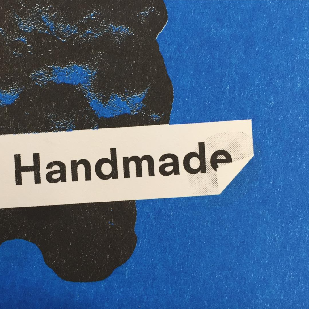 HACKING THE HANDMADE