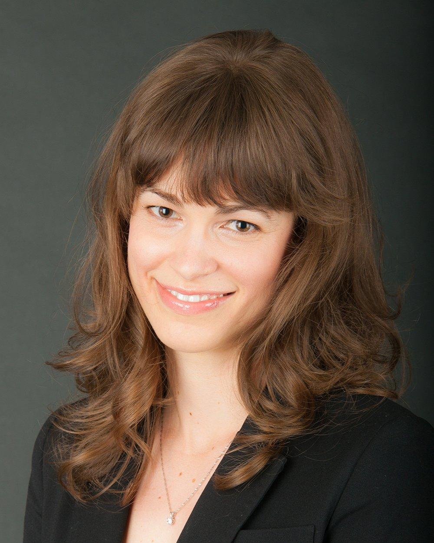 Dr. Jasmine Filion