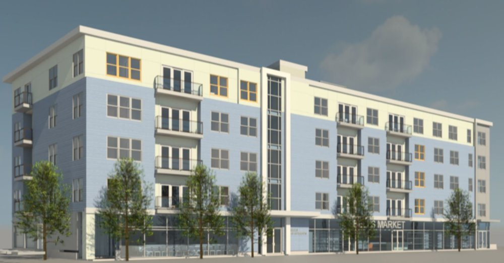 Renderings courtesy of Rashide LLC and Stefanov Architects