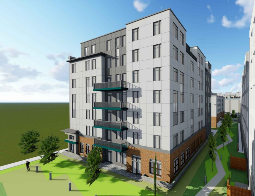 Renderings courtersy of Jumbo Capital Management, LLC and O'Sullivan Architects