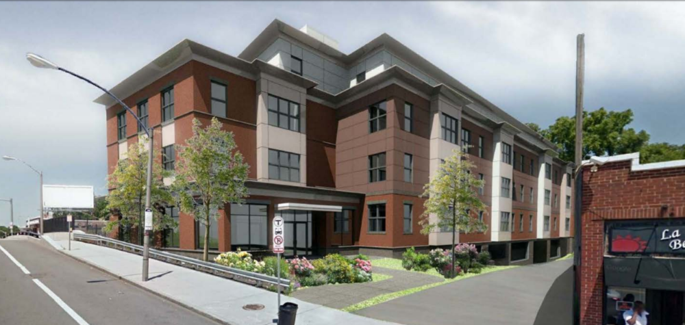 Rendering courtesy of Caribbean Integration Community Development Inc., The Planning Office for Urban Affairs Inc., and Davis Square Architects
