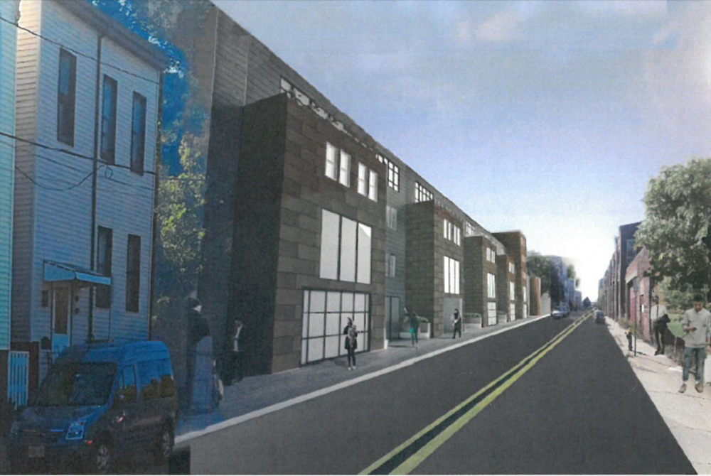 Renderings courtesy of Neighborhood of Affordable Housing
