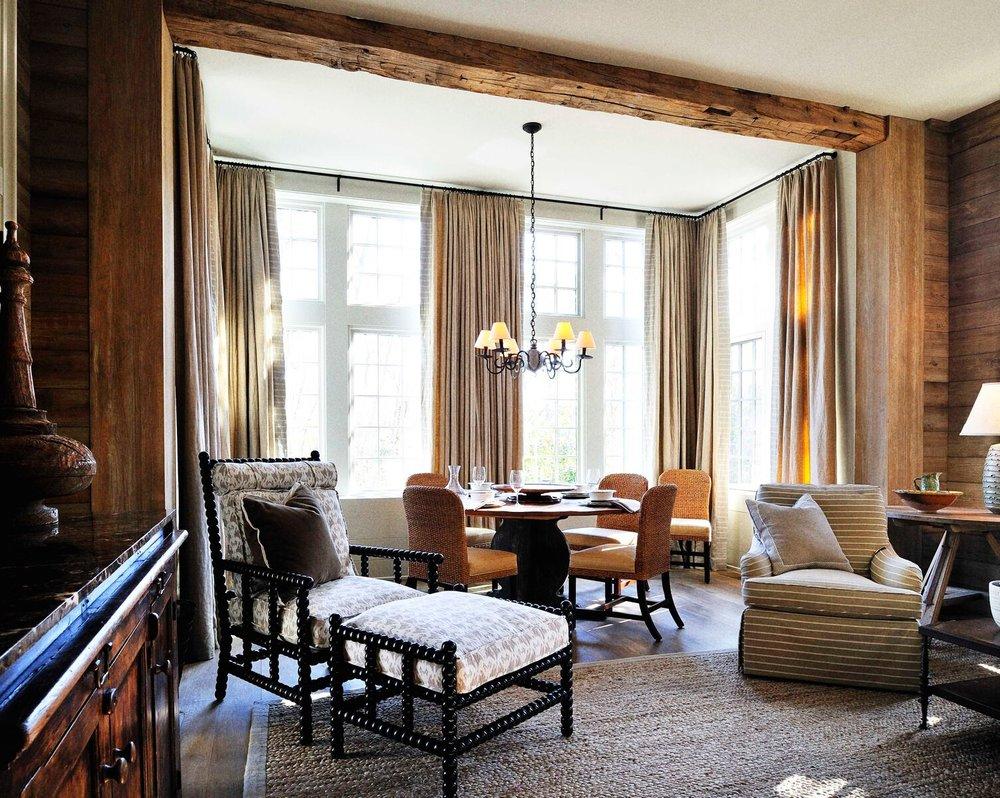 Beth Webb Interiors -