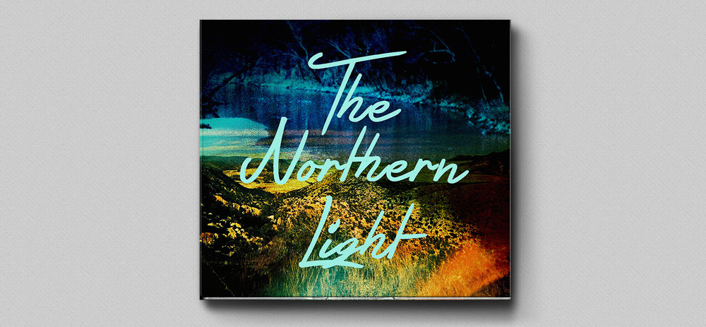 THE NORTHERN LIGHT • S/T